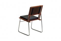 Cadeira Ripa - Studio Mais