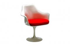 Cadeira Saarinen Com Braço - Studio Mais