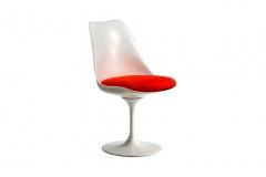 Cadeira Saarinen Estofado - Studio Mais