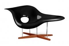 Poltrona La Chaise - studio Mais