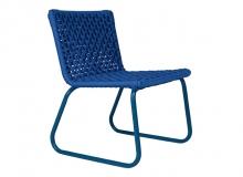 Cadeira - Corda Mix - L 56 x P 61 x H 80