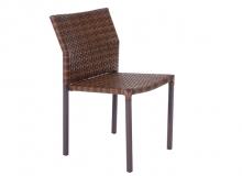 Cadeira - Fibra Fechada - L 49 x P 46 x H 82