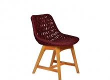 Cadeira - L 55 x P 62 x H 81