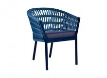 Cadeira - L 62 x P 61 x H 74