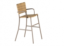 Cadeira Alta Kids - L 42 x P 47 x H 82