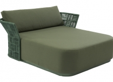 Daybed - L 160 x P 165 x H 67