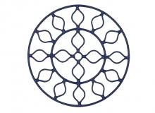 Mandala Lótus - D 100
