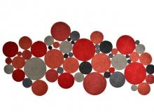 Tapete Cloud - Tramado Liso ou em diversas cores de Cordas Náuticas