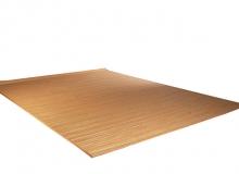 Tapete Outdoor - Tramado Liso ou em diversas cores de Cordas Náuticas. Disponíveis nos formatos quadrado, retangular e sob medida