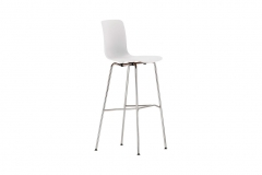 Banqueta Hal Stool High - Vitra