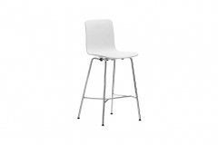 Banqueta Hal Stool Medium - Vitra
