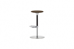 Banqueta Zeb Stool Leather