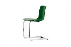 Cadeira Hal Cantilever - Vitra
