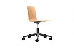 Cadeira Hal Ply Studio - Vitra