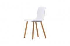 Cadeira Hal Ply Wood - Vitra