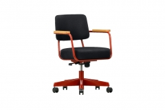 Cadeira Office Fauteuil Direction - Vitra