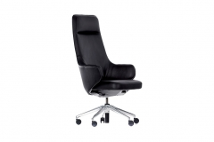 Cadeira Office Grand Executive - Vitra