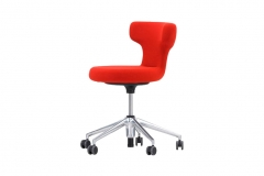Cadeira Office Pivot Stool - Vitra