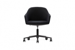 Cadeira Office Softshell Five Star - Vitra