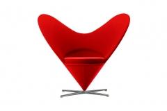 Poltrona Heart Cone - Vitra