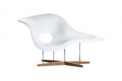 Poltrona La Chaise - Vitra