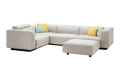 Sofa Modular Soft - Vitra