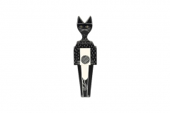 Wooden Doll Cat - Vitra